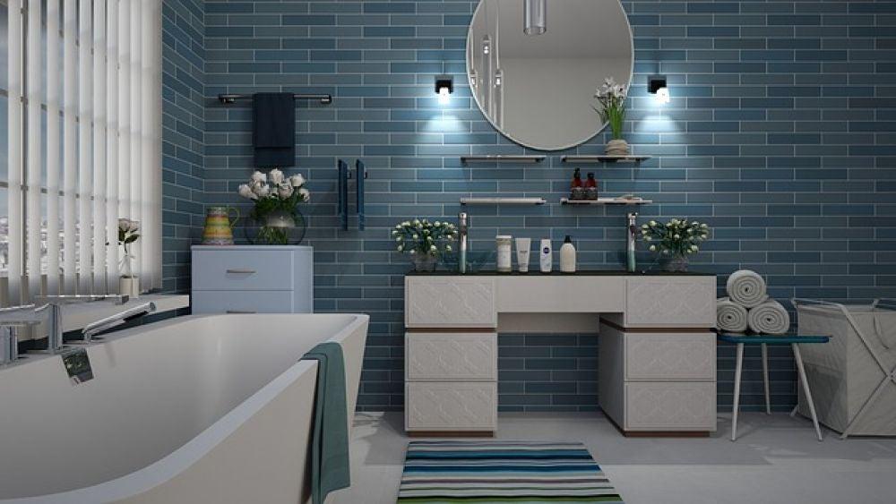 2. Bathroom: