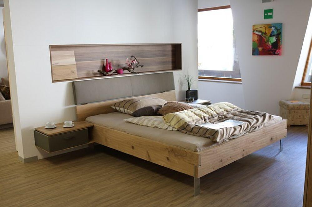 4. Bedroom: