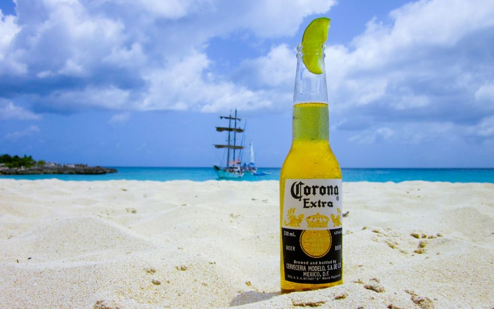 21. Corona Beer Leads To Coronavirus