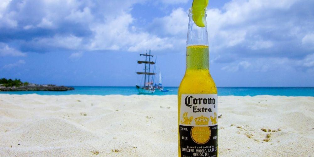 21. Corona Beer Leads To Coronavirus