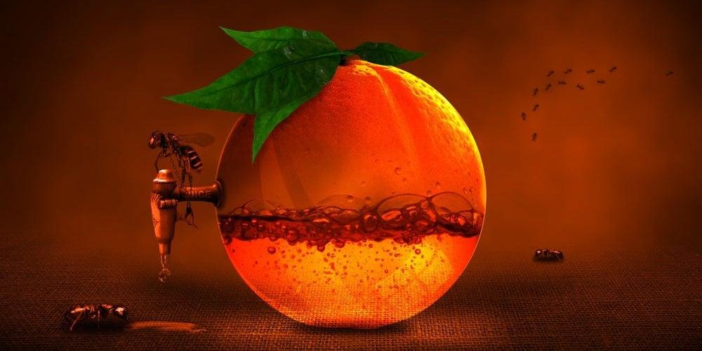 23. Vitamin C Helps Cure The Virus