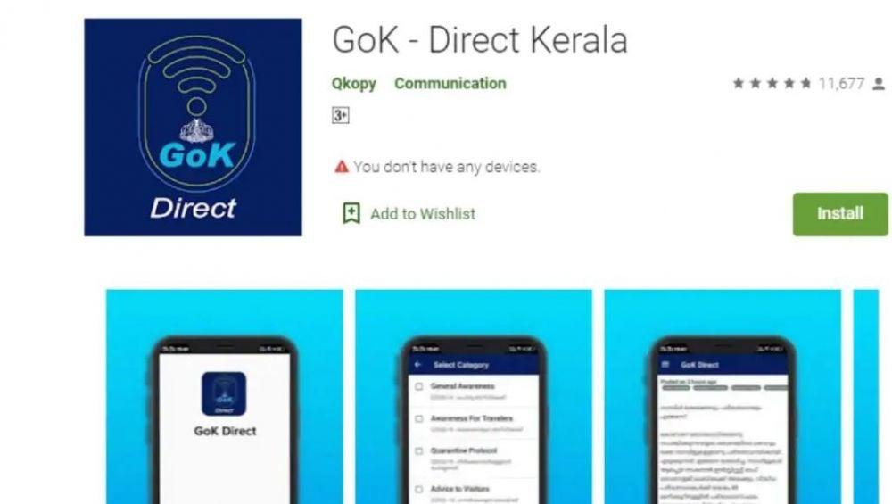 GoK Direct