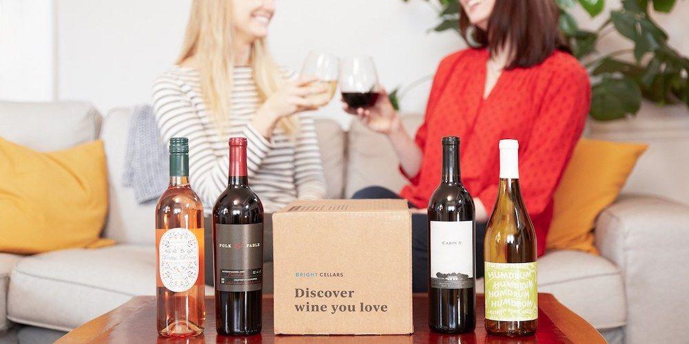 Bright Cellars Wine Subscription - $60