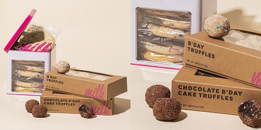 Milk Bar The Sweet Nothings Care Package - $65