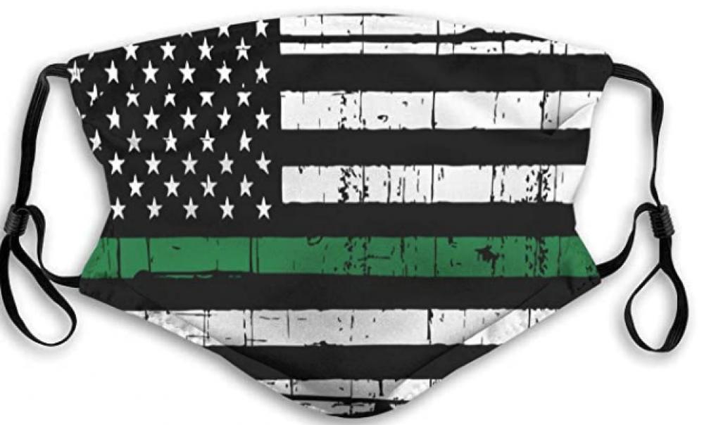 Keep America Green