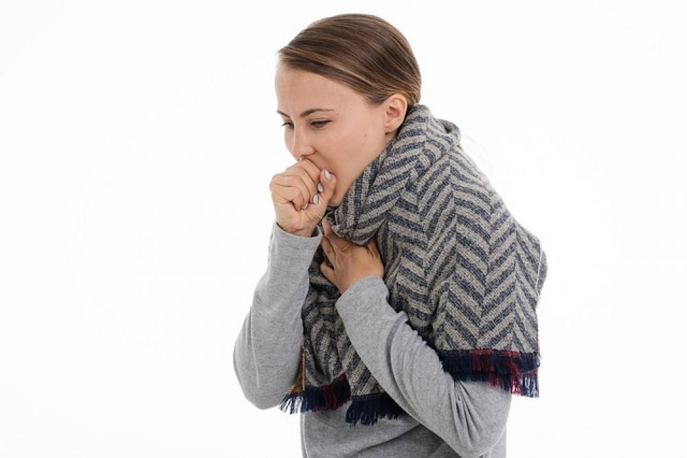 Things to Do for During Dry Cough / Sore Throat