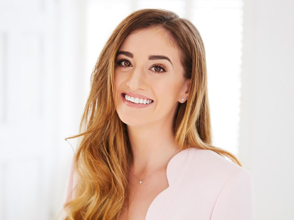 Sabrina Philipp, Business Coach