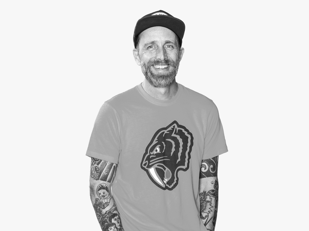 Parker Gates, co-founder of Stoked