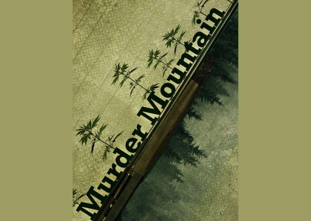 Murder Mountain - Netflix