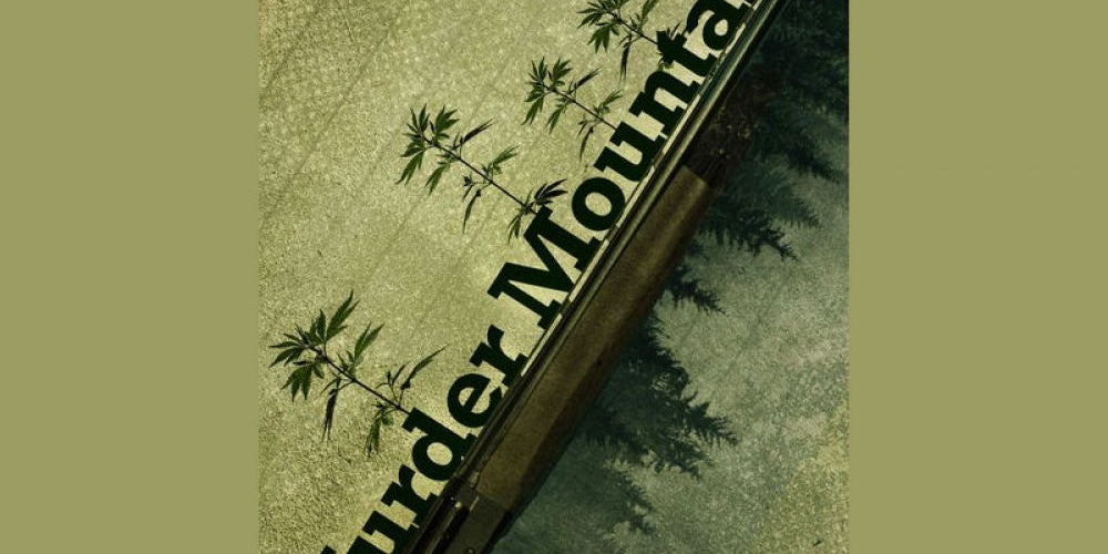 Murder Mountain - Netflix