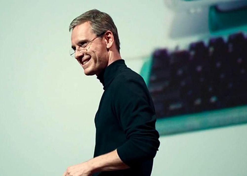 Steve Jobs - Netflix