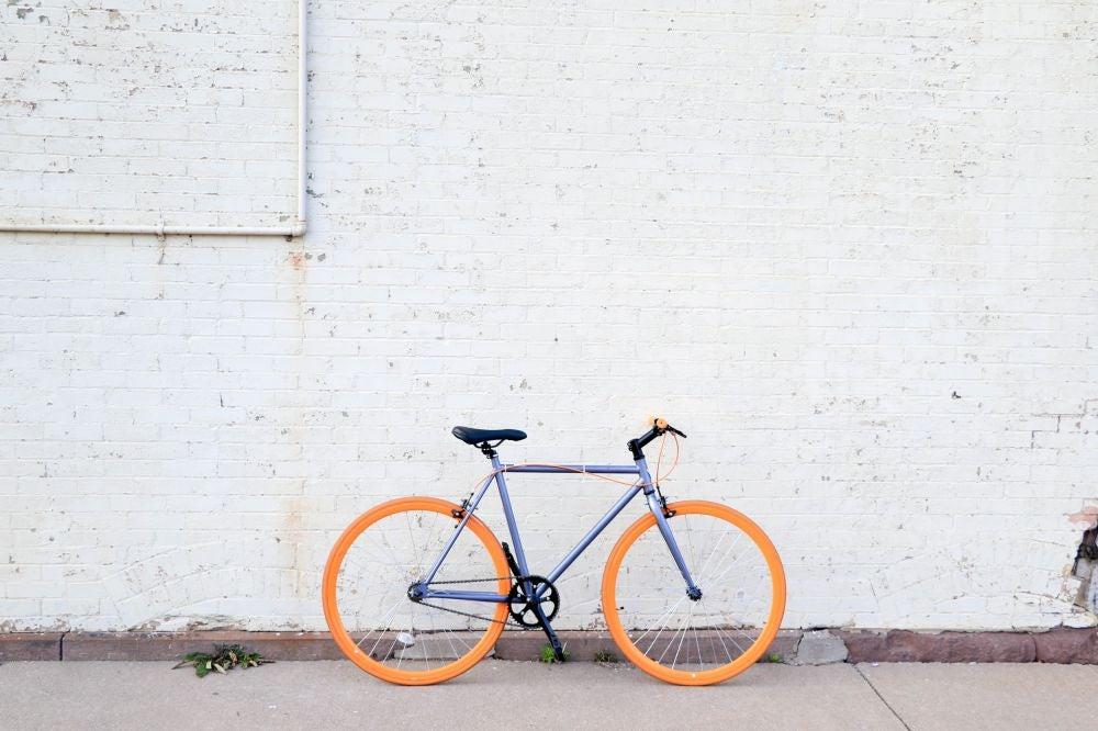 ¿Son las bicicletas el nuevo papel higiénico?