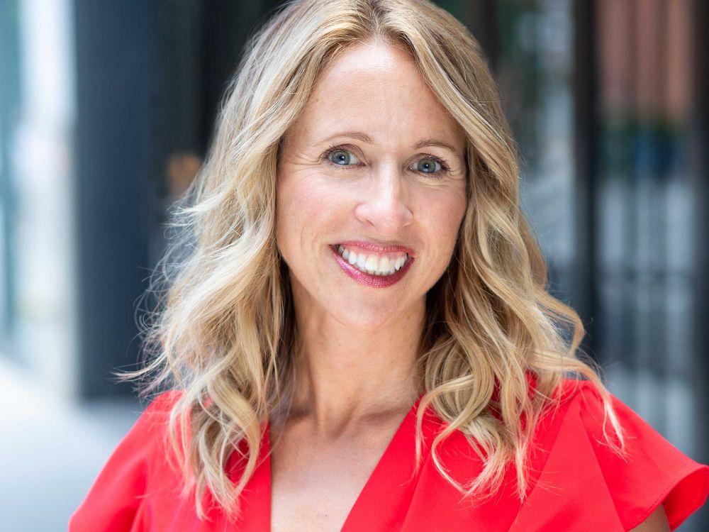 Funding Innovation - Emily Paxhia