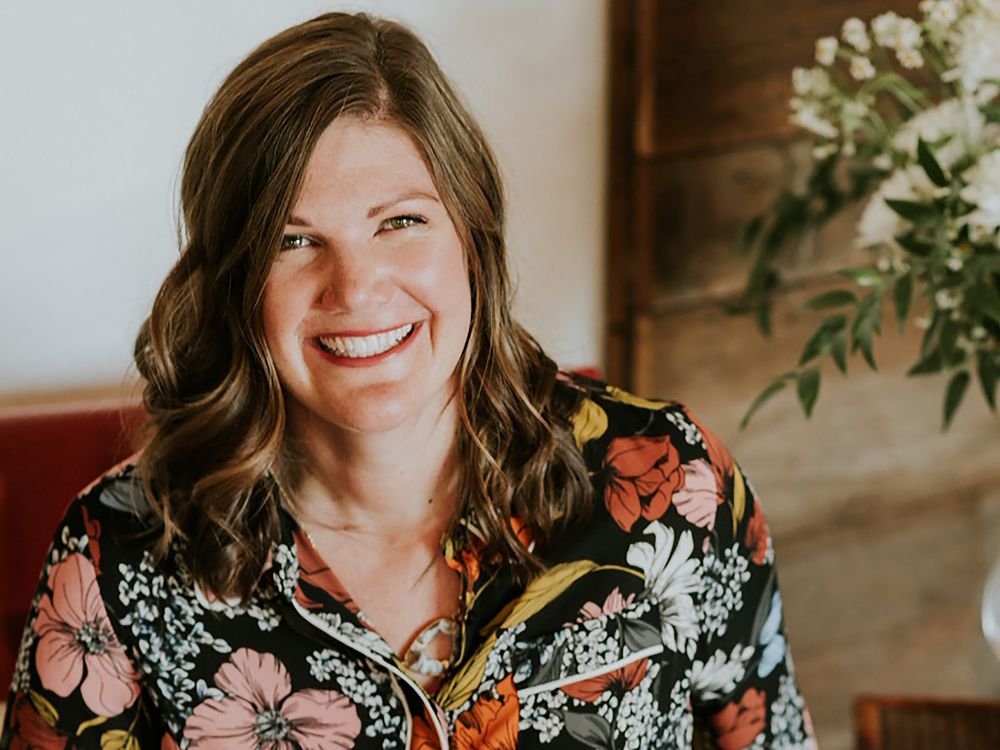 Reinventing Women-Centered Products - Erin Gore