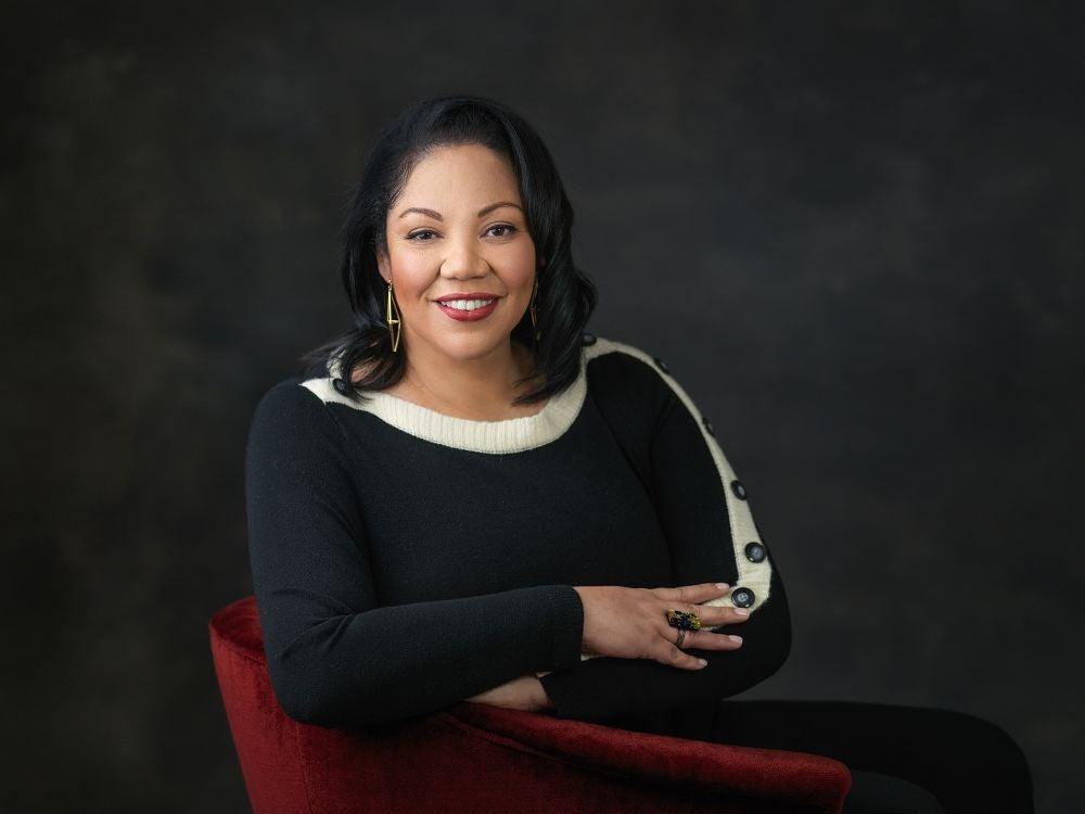 Rising Above All Challenges - Dr. Chanda Macias