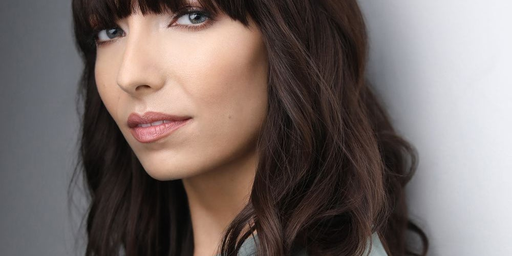 Standing Up For True Justice - Jodie Emery