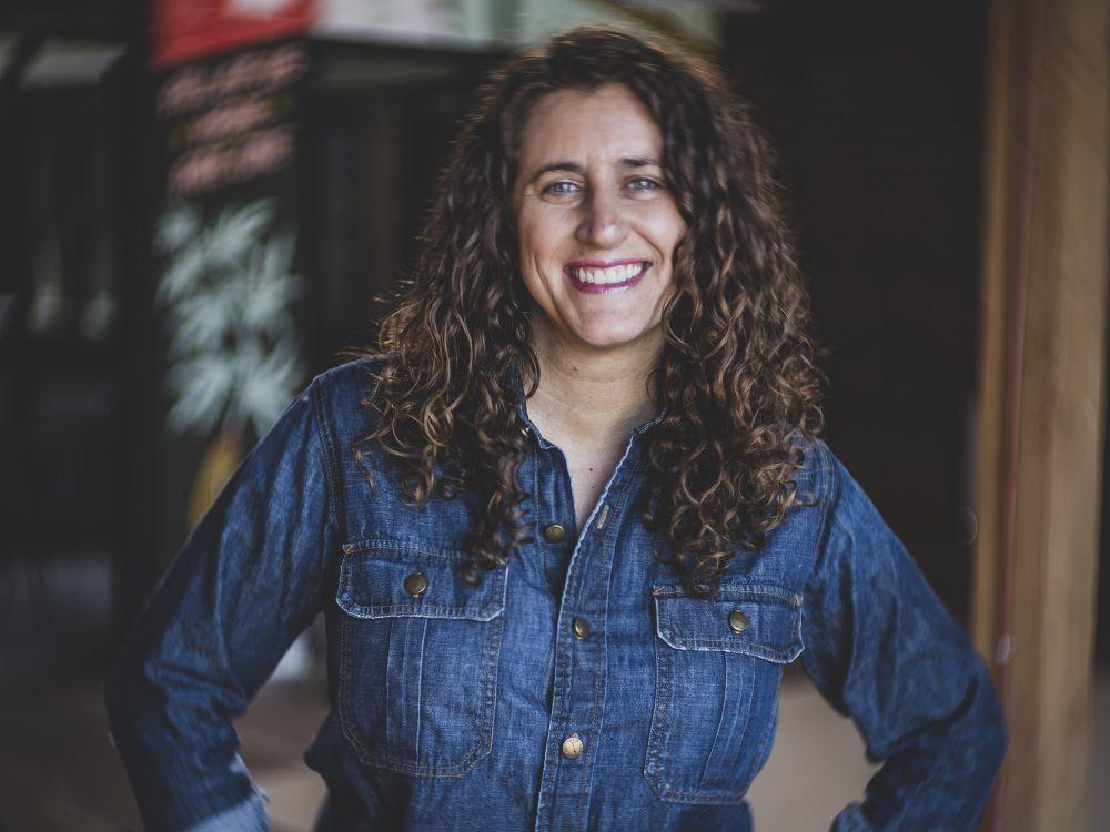 Investing In Female Entrepreneurs - Amy Margolis