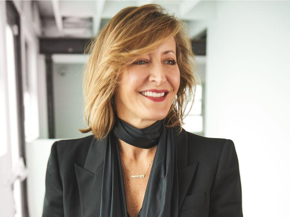 Reinventing Luxury - Cindy Capobianco