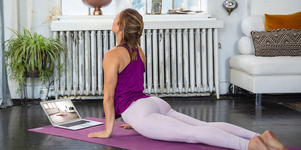 Do a Yoga Session