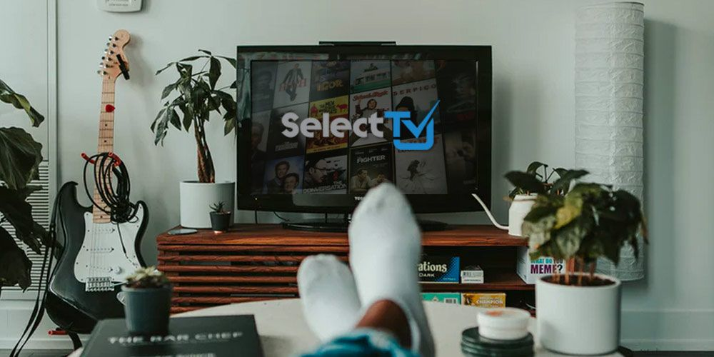 Have Shows or Movies Playing in the Background