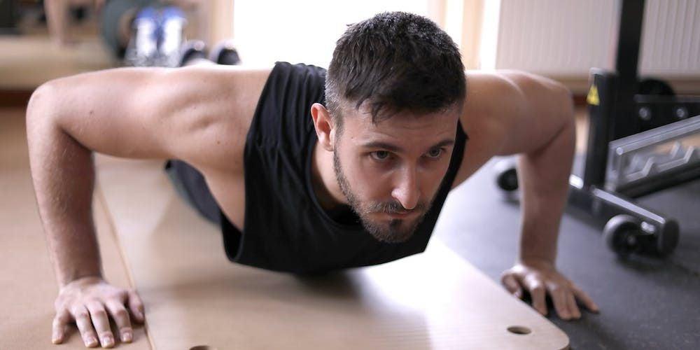 Take a Quick Workout Break