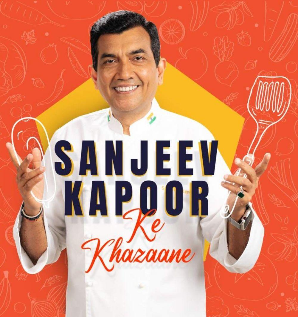Sanjeev Kapoor Ke Khazaane
