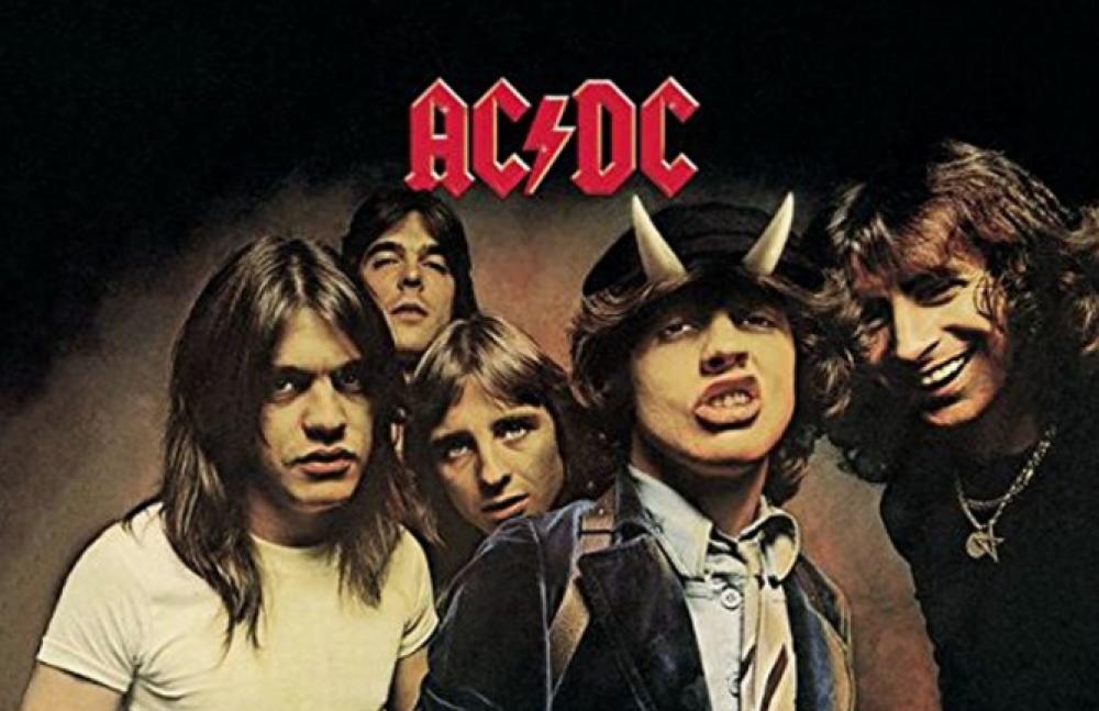 1. AC/DC