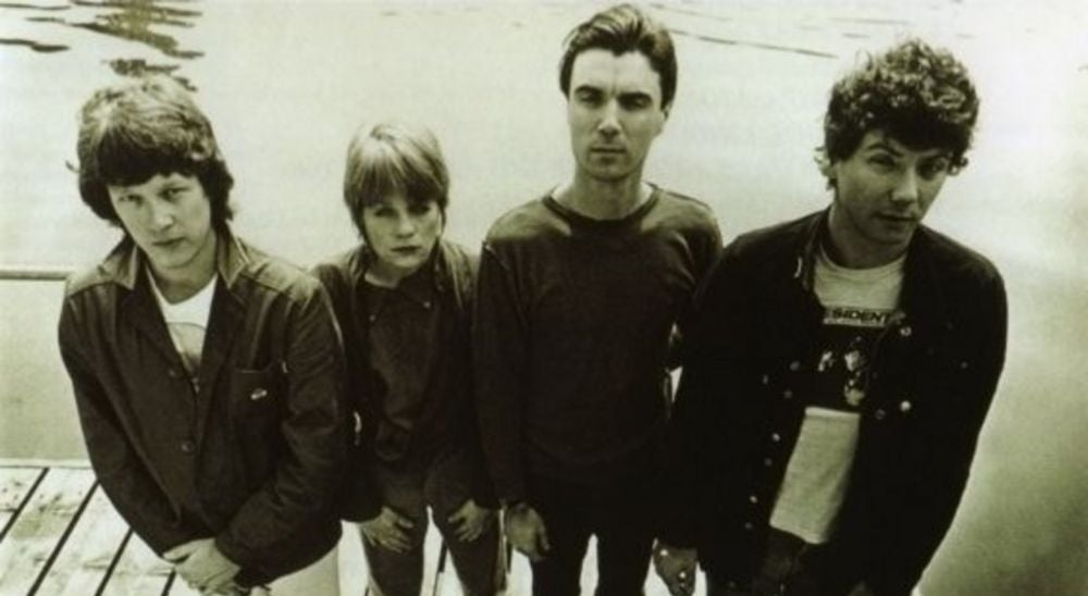 10. Talking Heads