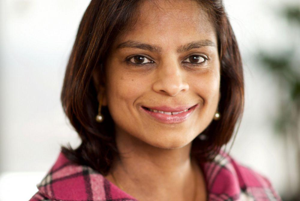 Priya Bajoria, Publicis Sapient