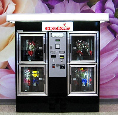 9 Things You Never Thought You Would Buy From A Vending