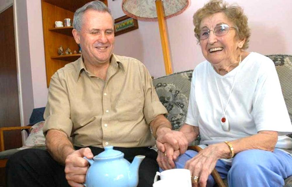 3. Home health aides
