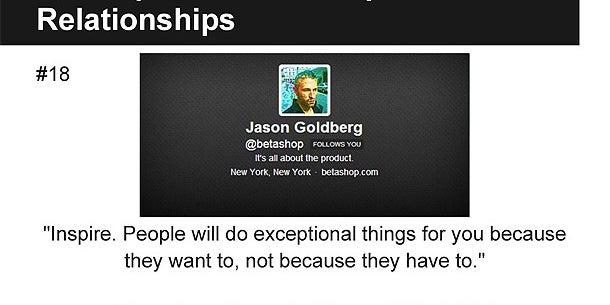 Jason Goldberg, CEO of Fab