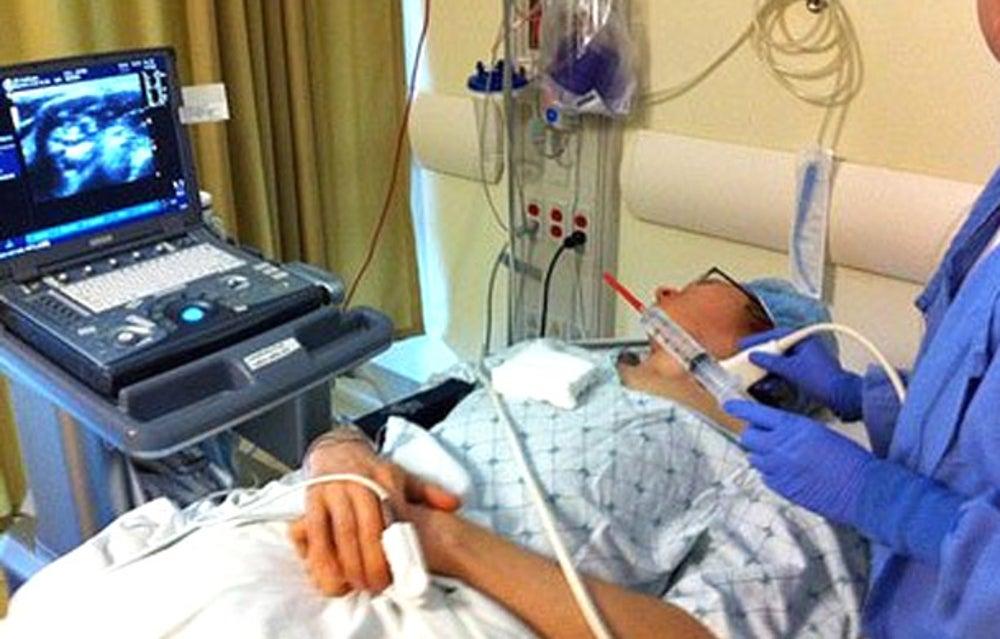 5. Diagnostic medical sonographers
