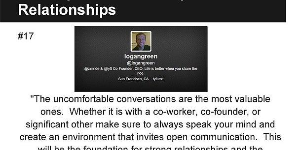 Logan Green, CEO of Lyft