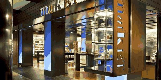 Grand Hyatt New York, New York