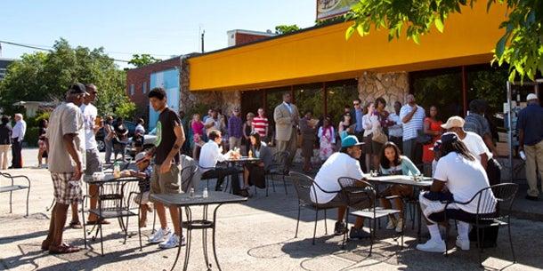 The Breakfast Klub, Houston