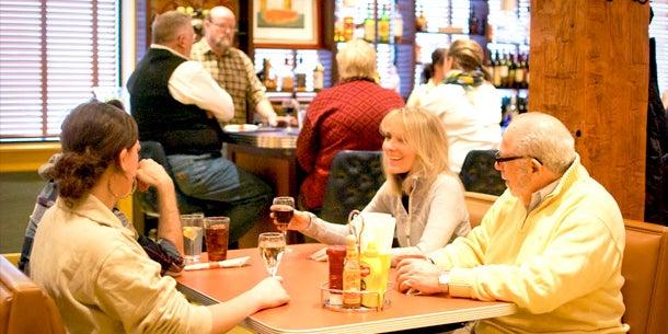 Good Day Cafe, Minneapolis