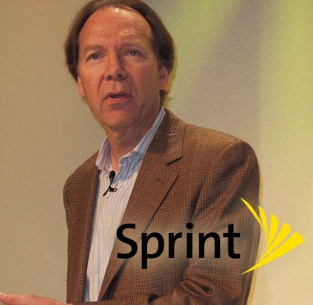 Dan Hesse (Sprint CEO from 2007-present)
