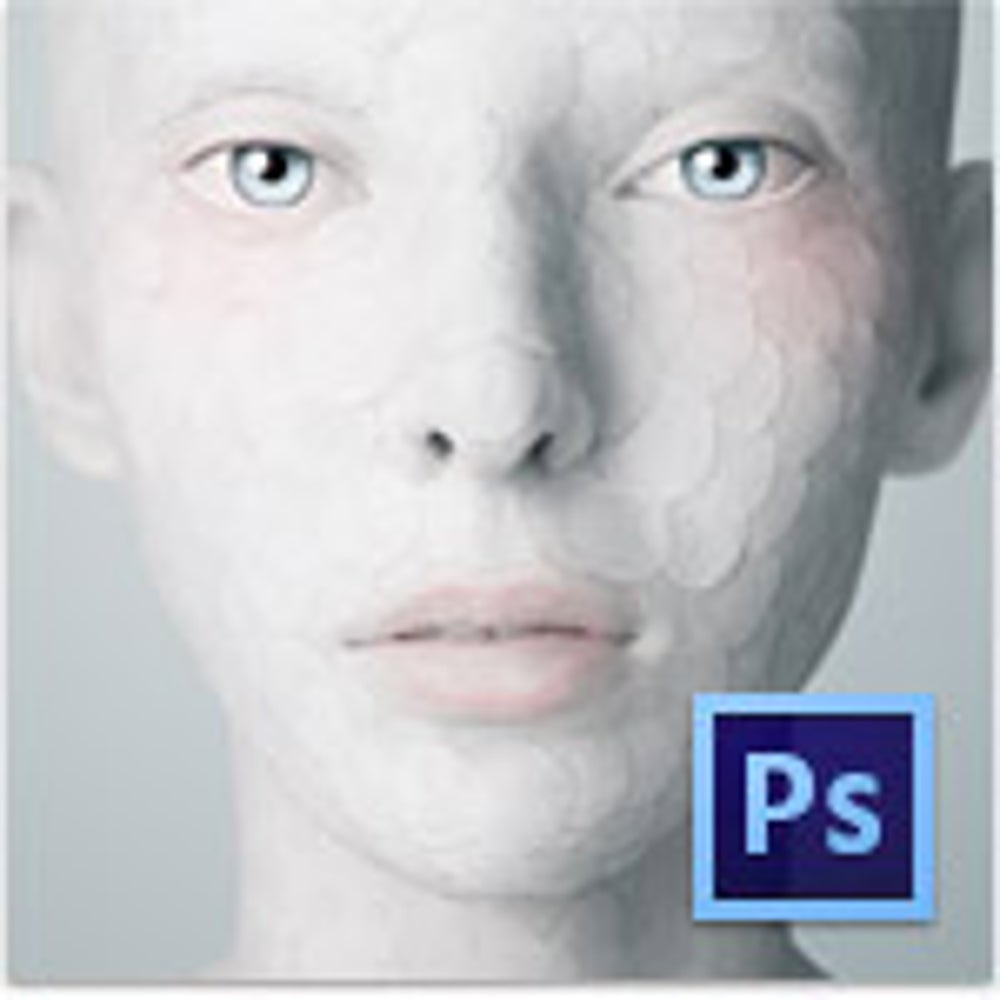 Photoshop, the most advanced photo editing app