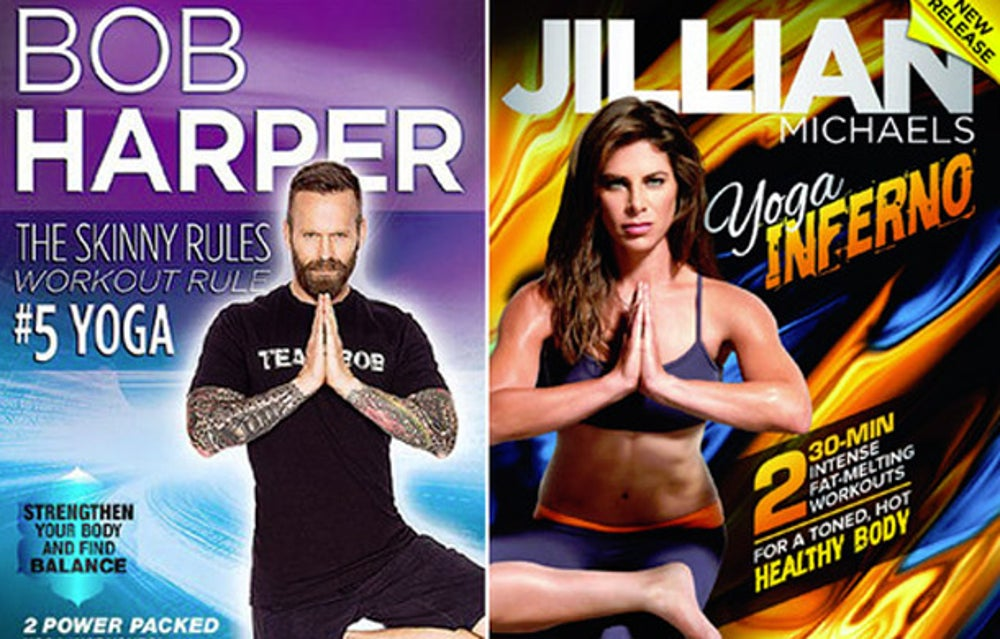 'Biggest Loser': Jillian Michaels' Empowered Media