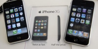 A more affordable iPhone?