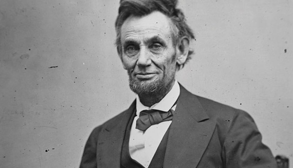 Abraham Lincoln, Owned a General Store and Ran a Law Practice