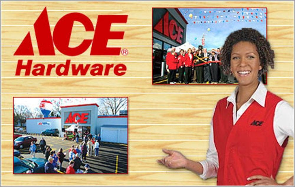 #6: Ace Hardware