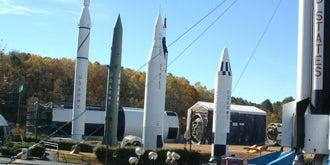 Huntsville Advanced Defense Technology Cluster
