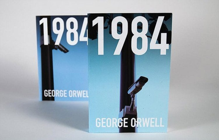 common threads in george orwells 1984 and Last word: george orwell and the totalitarian mind a final word on theme 1984 text of the novel in multiple formats: web-based, printable, epub, and kindle 1984 downloadable audio book, divided by chapter.