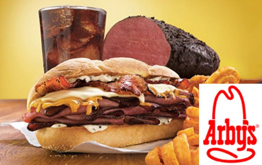 3. Arby's Restaurant Group