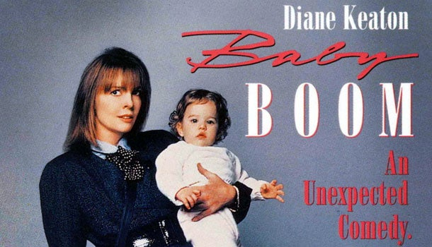 Entrepreneur movies for Baby boom salon