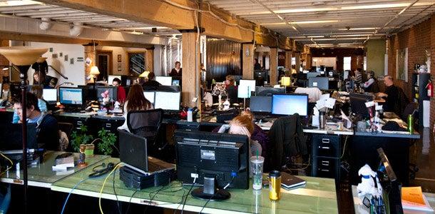Step Inside Boise's Startup Scene