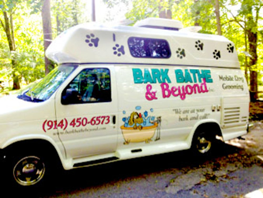 Bark Bathe & Beyond