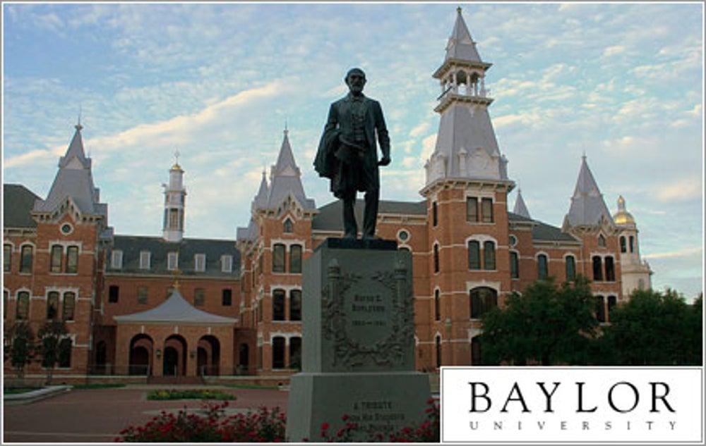 Baylor Universit